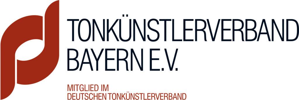 Tonkuenstlerverband Bayern e.V. Logo